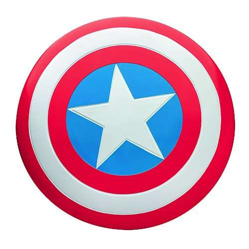 Captain America Shield Replica