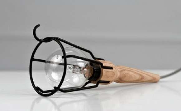 Mod Attic Illuminators