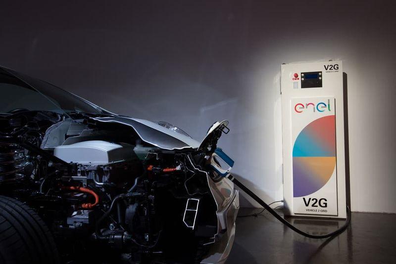 Electric Car-Monetizing Programs