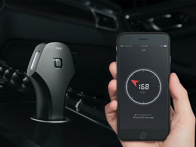 Car Locator Chargers