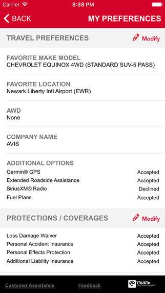Remote Car Rental Apps