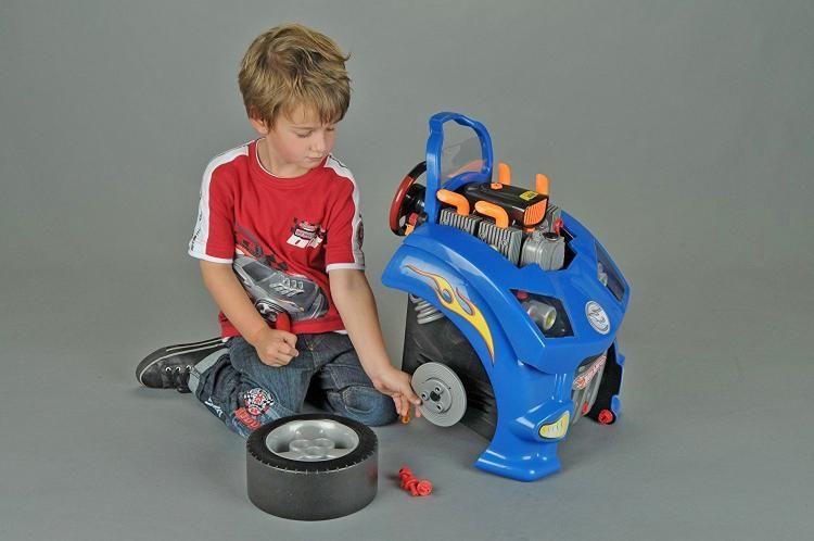 Educational Toy Mechanic Kits