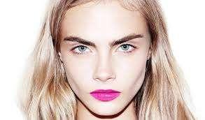 Supermodel-Inspired Eyebrow Tutorials