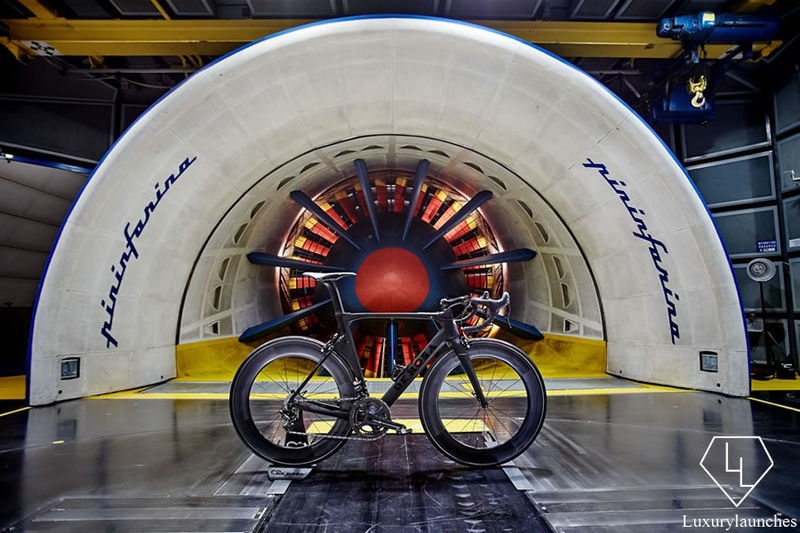Lightweight Carbon Bicycles