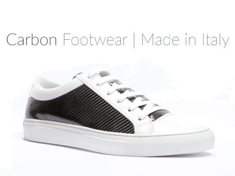 Carbon Fiber Footwear