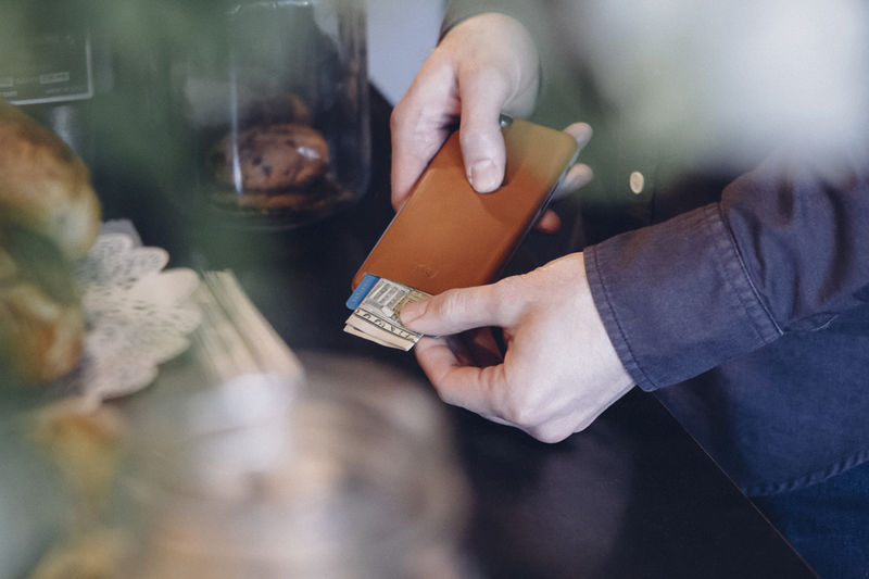 Card-Carrying Phone Cases