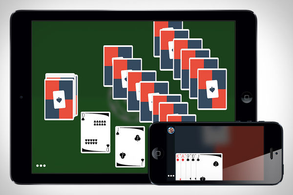 Device Sharing Poker Apps
