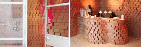 Cardboard Cafes