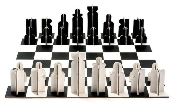 Minimalist Board Games