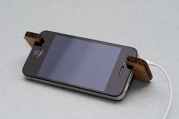 Boxy Smartphone Props