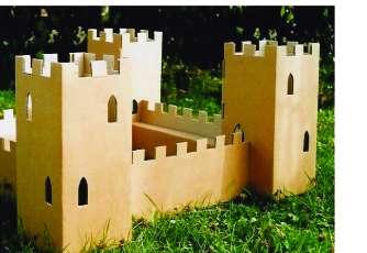 Cardboard Architecture