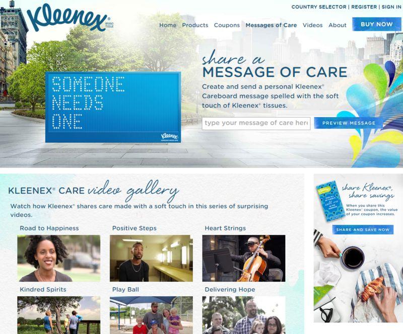 Live Care Campaigns