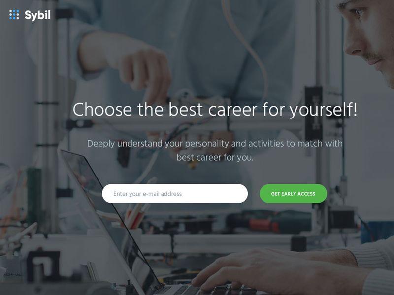 Educational Career Apps