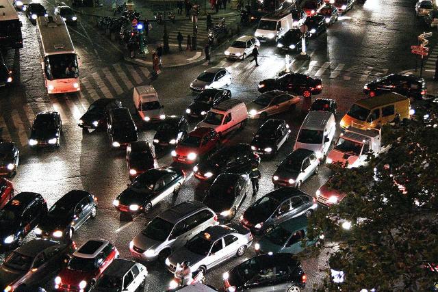 Citywide Pedestrian Festivals