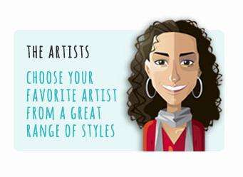 Custom Caricaturing Websites