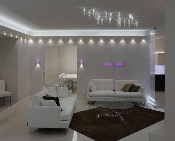 Unusual Luxury Lamps