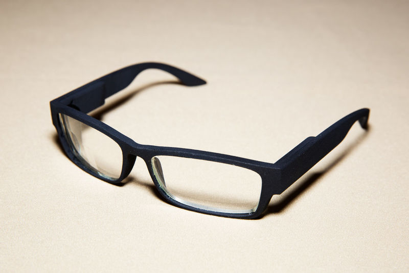 Fashionable Smart Glasses