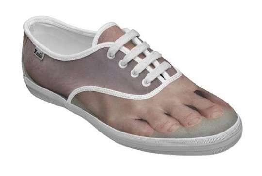 Bare Footwear