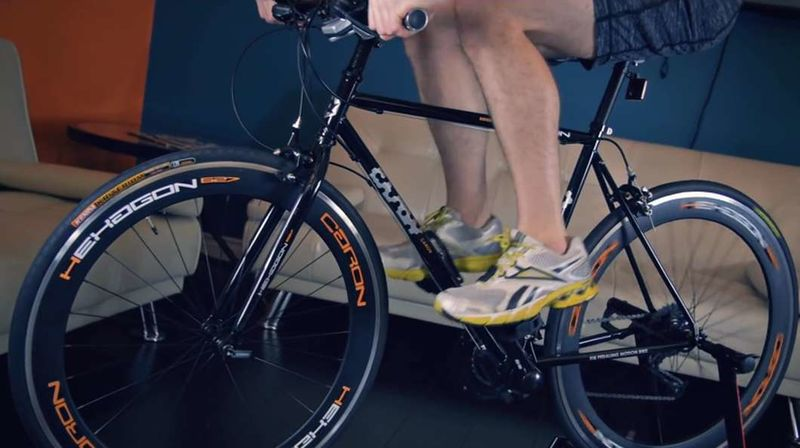 Versatile Pedal Bicycles