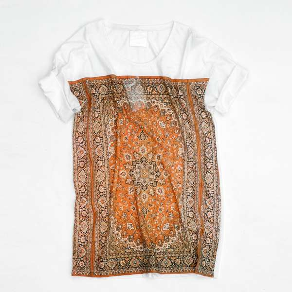 Couture Carpet Tees