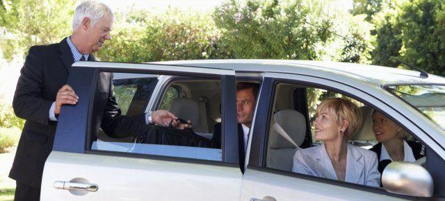 Commuting Carpool Apps