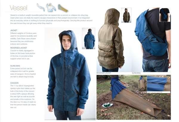 Tent Coats