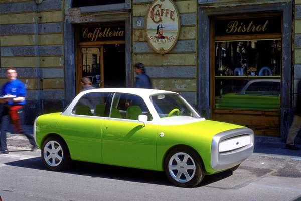 Cartoon Car Revivals