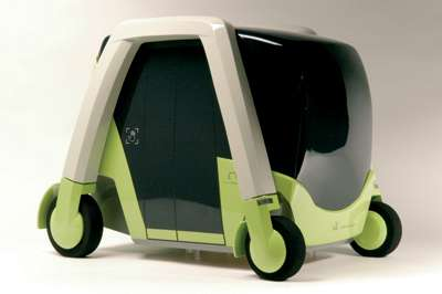 Urban Cars of 2020