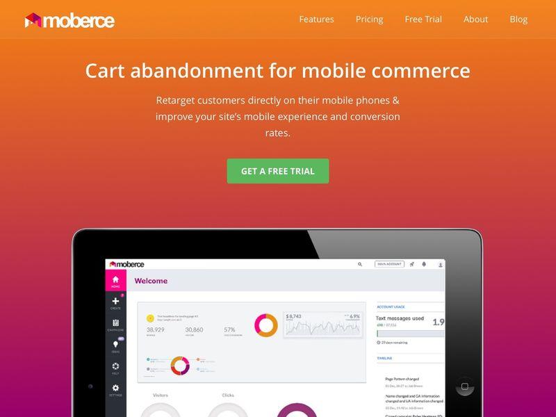 Cart Abandonment Startups