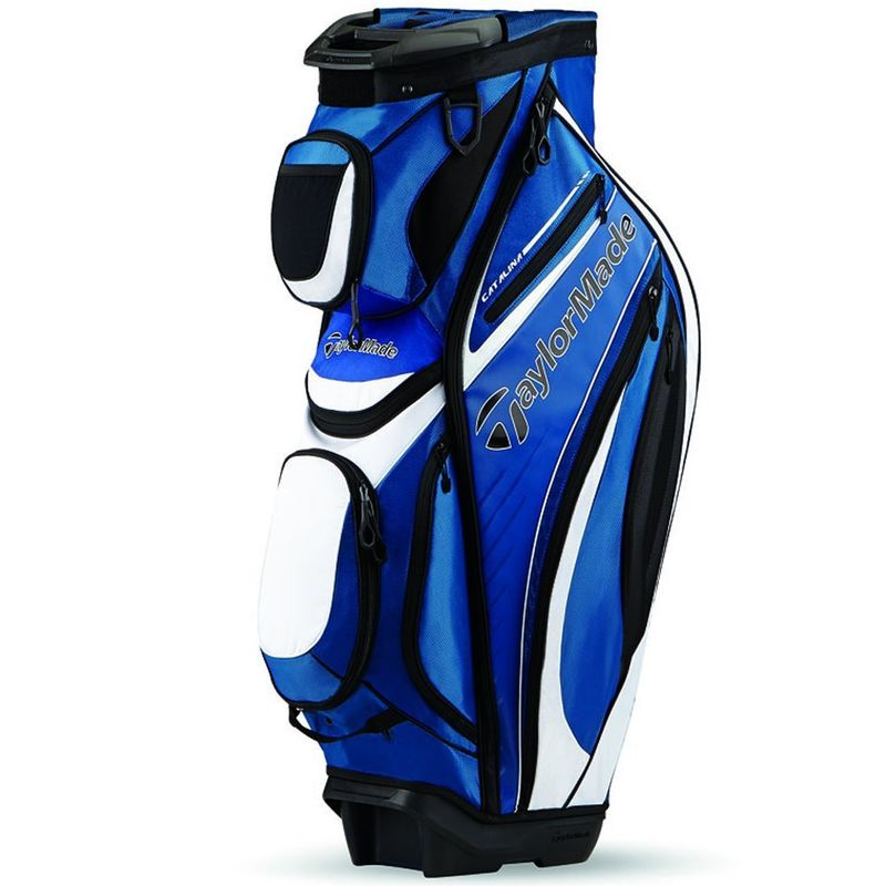 Comprehensive Storage Golf Bags