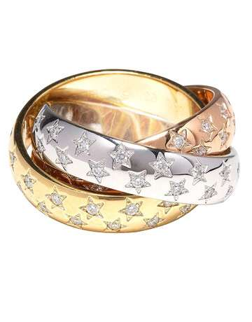 Playful Luxury Gems