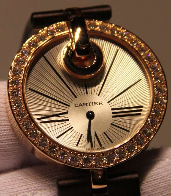 $96,500 Women's Watches
