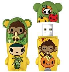 Cartoon USBs