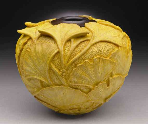 Incredible Carved Wooden Vessels