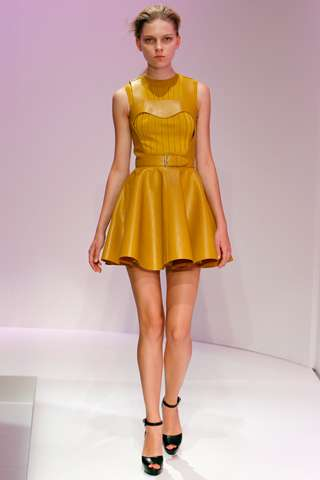 Marvelous Mustard-Hued Collections