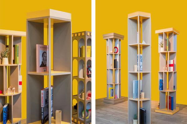 Novel Metropolis Installations
