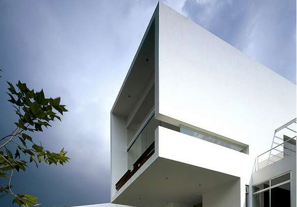 Mod Angular Houses
