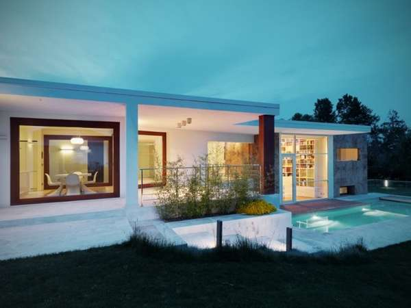 Framed Window Residences