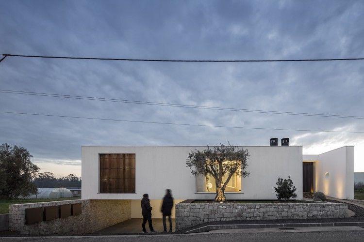 Minimalist Portuguese Homes