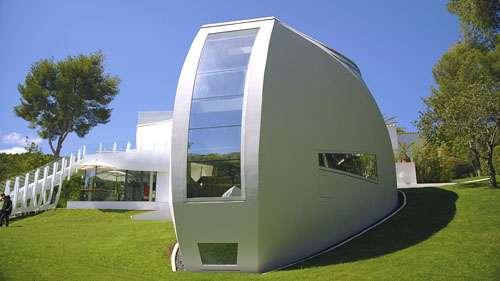 Upscaling Luxury Homes