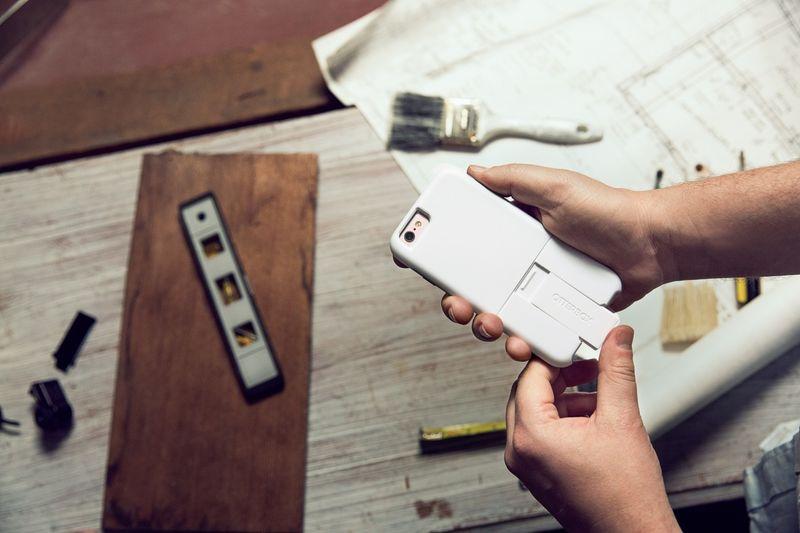Modular Smartphone Protectors