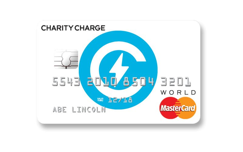 Charitable Credit Cards