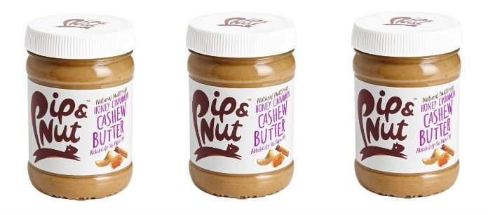 Spiced Nut Spreads