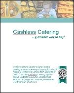 Convenient Cashless Catering