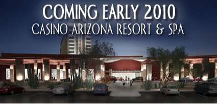 Luxury Indian Casino & Resort
