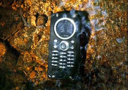 Fortified Smartphones