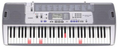 Digital Teacher Keyboards