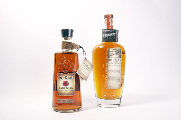 Exclusive Seasonal Whiskeys