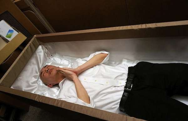Morbid Casket Encounters