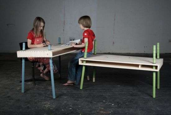 Growth Spurt Furniture